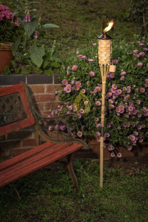 140cm Bamboo Torch