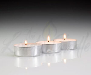 Giant Maxi Extra Large Tea Lights