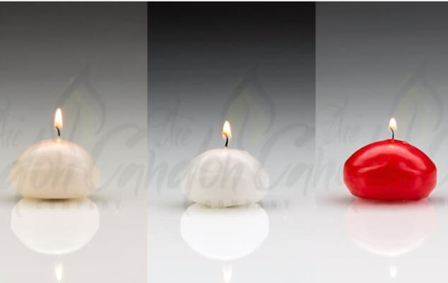 Floating Candles