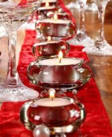 Candles for Weddings and Events