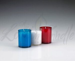 24 Hour Refill Candles