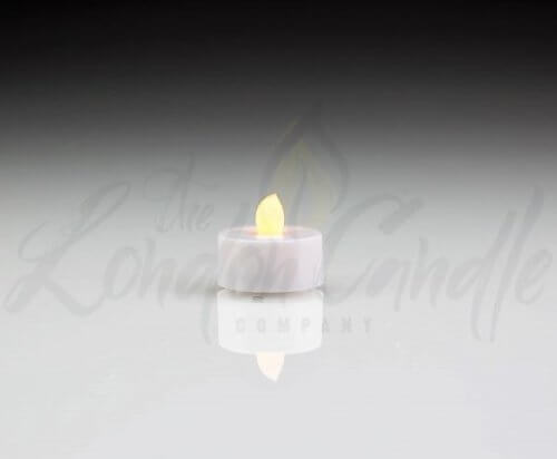 LED Battery Tea Light Candles