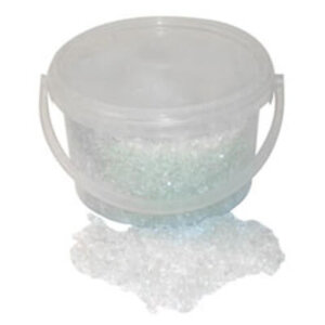 Clear Glass Sand 3.5kg