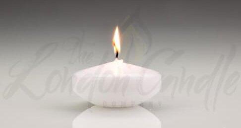 Giant Maxi Extra Large Floating Candles