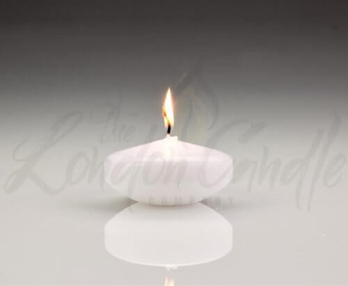 Giant Maxi Extra Large Floating Candles