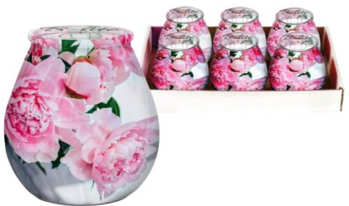 B-Lite Candle Peonies
