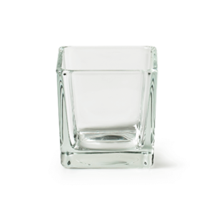 Cube Piazza Tea Light Holder