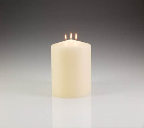 Extra Large Three Wick Candle