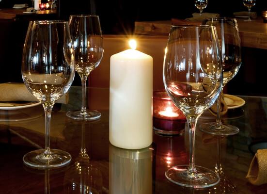 Pub Candles