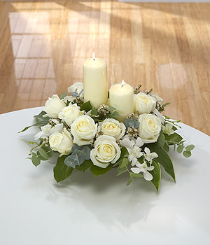 Florist Candles