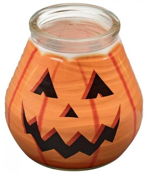 Pumpkin Halloween Light