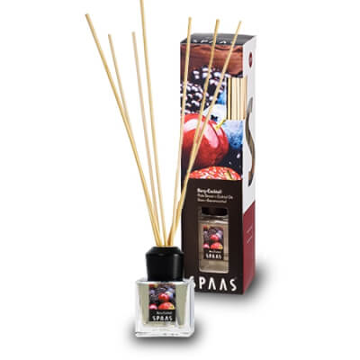 Reed Diffuser Berry Cocktail