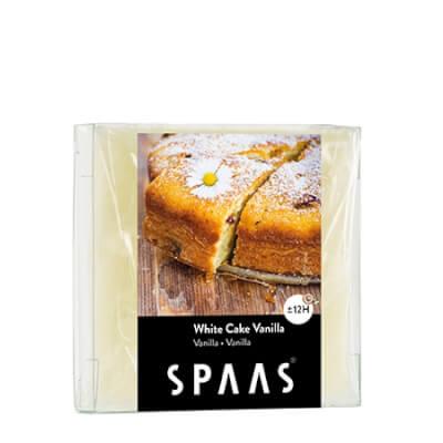 Wax Melts White Cake Vanilla