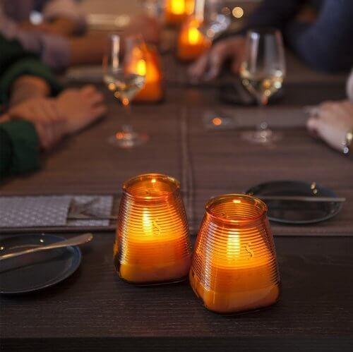 D'Light Candles